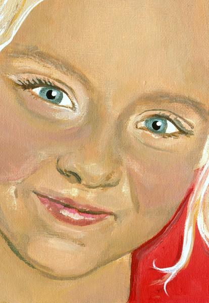 Skylar Portrait 1