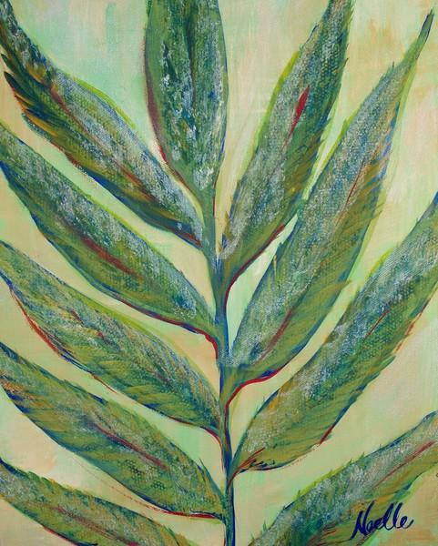Spine - Plant