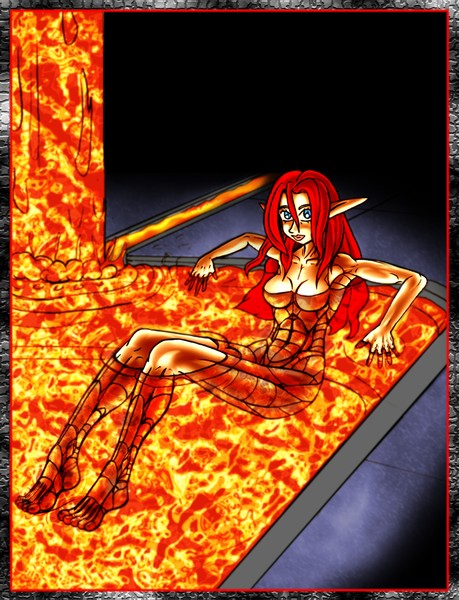 Hot tub version 2