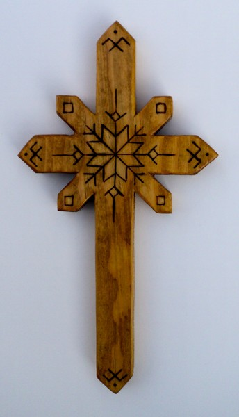 morning star cross