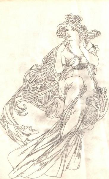 Greek Woman