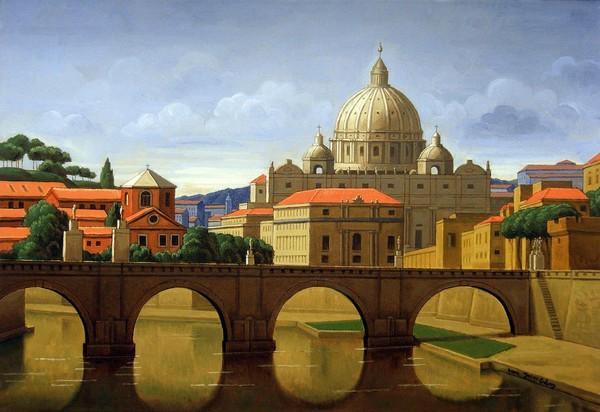 the Vatican- Roma, Italy