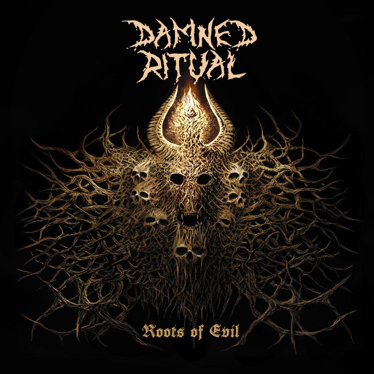 Damned Ritual