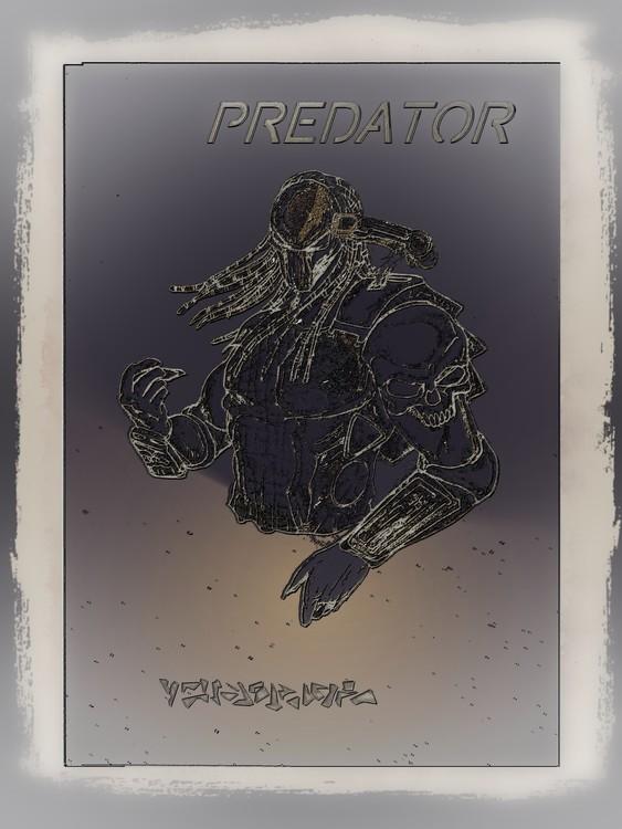 Predator-III