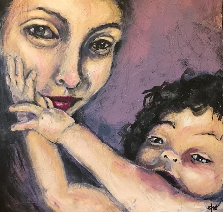 Osani's Mom