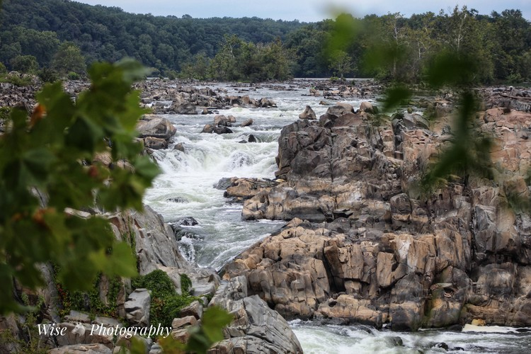 Great Falls National Park- 1