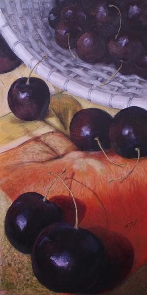 Cherries Jubilee