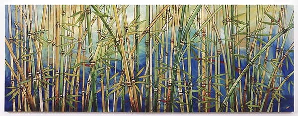 Keywest Bamboo Grove