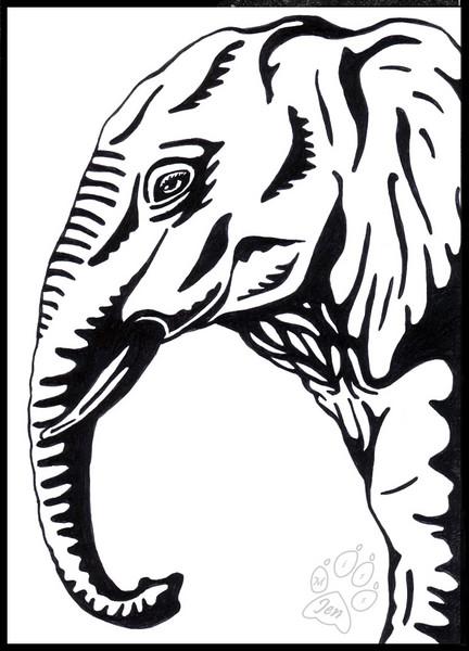 Elephant WIP