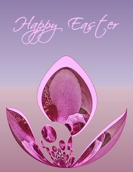 Happy Easter (Ten)