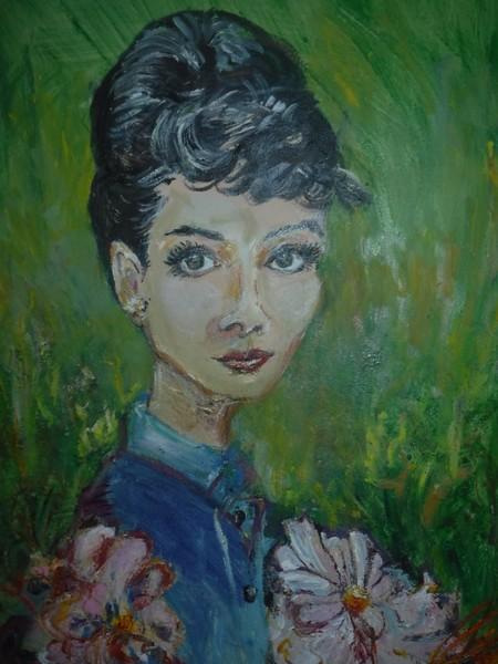 Audrey Flowers