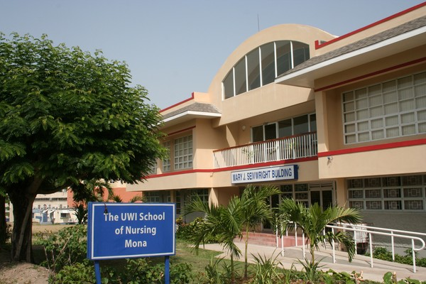 University of the West Indies School of Nursing