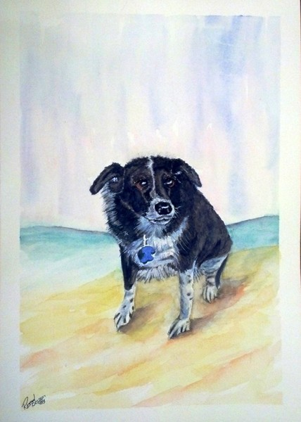 Coop Dog Comission SOLD!