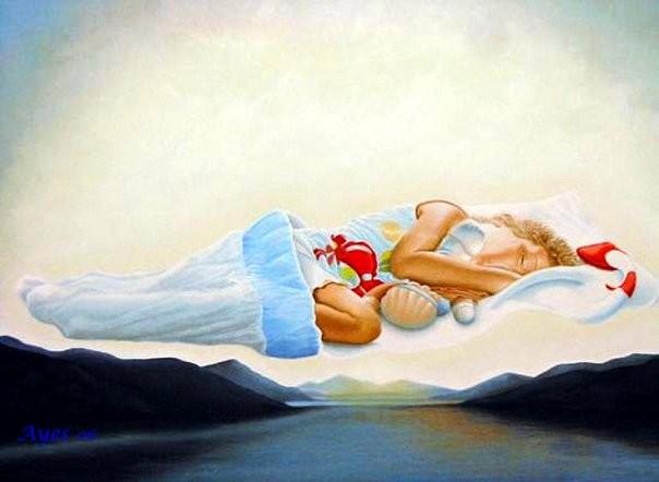 Le Sommiel Sleep