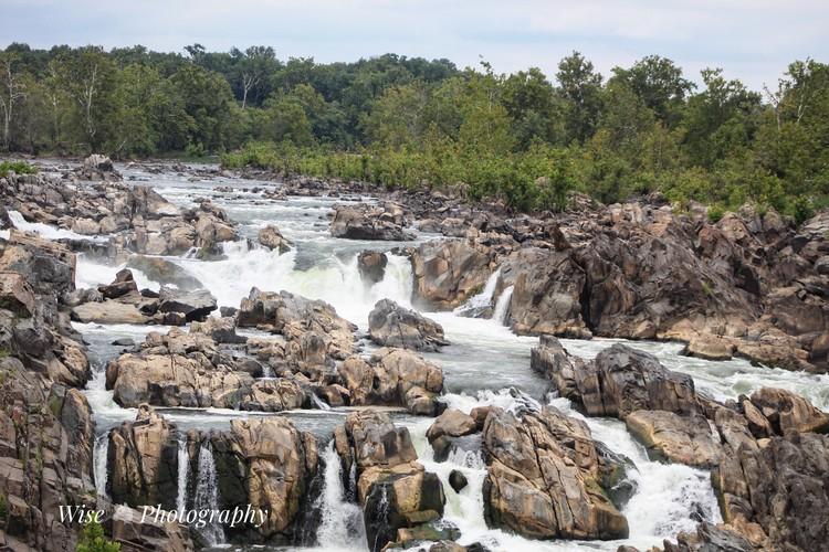 Great Falls National Park - 2