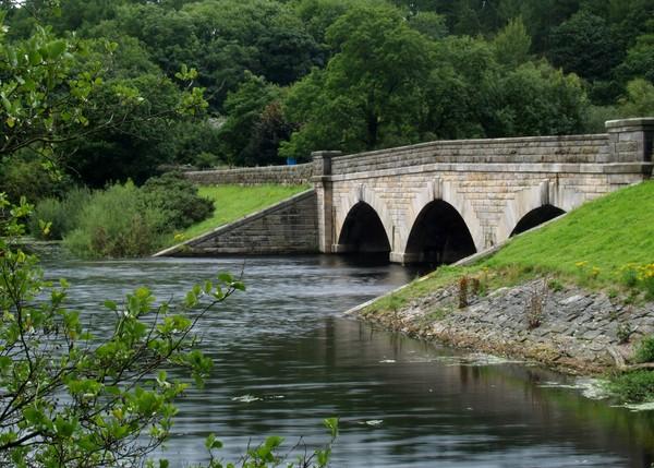 Lindley Wood Reservoir 3
