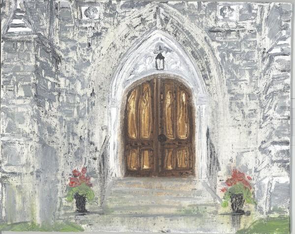 Christ Church - Summer