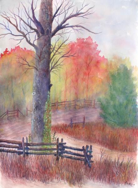 Joy of Fall