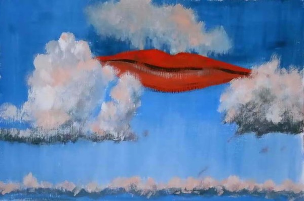Hommage Man Ray