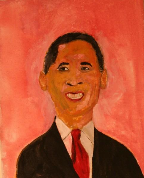 Barak - Our President