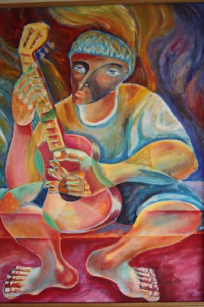 guitarman 3