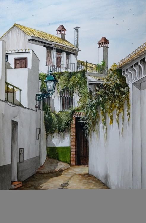 Un Rincon de Espania