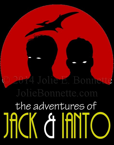 Adventures of Jack & Ianto