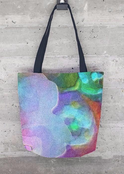 kiwi kiki Tote Bag #7