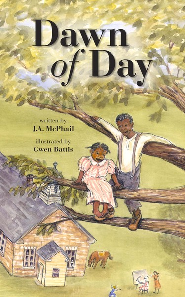 Dawn of Day Cover