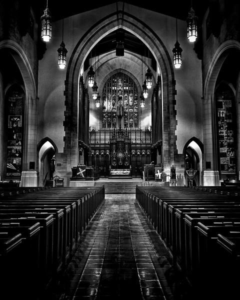 Metropolitan United Church 1 Toronto Canada
