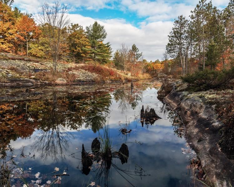 Queen Elizabeth II Wildland Provincial Park
