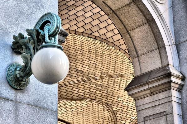 Municipal Building NYC