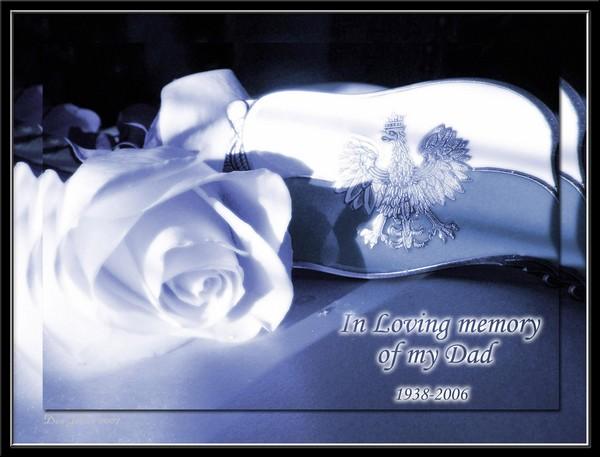 A Loving Memorial