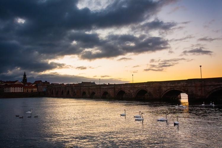 Berwick or Old Bridge