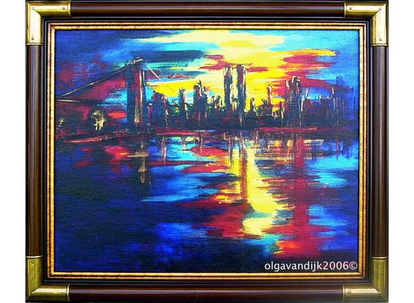 Brooklyn Bridge©