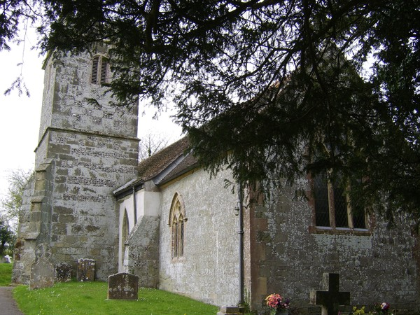 16 century church