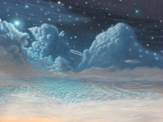 Dreamscape Ocean
