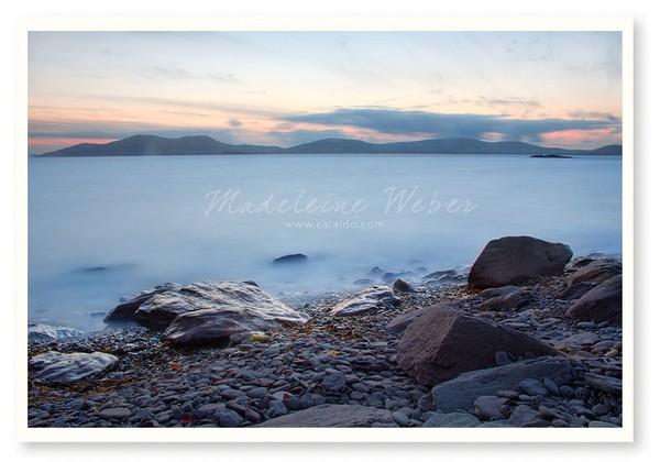 • Ballinskelligs Bay, Ring of Kerry
