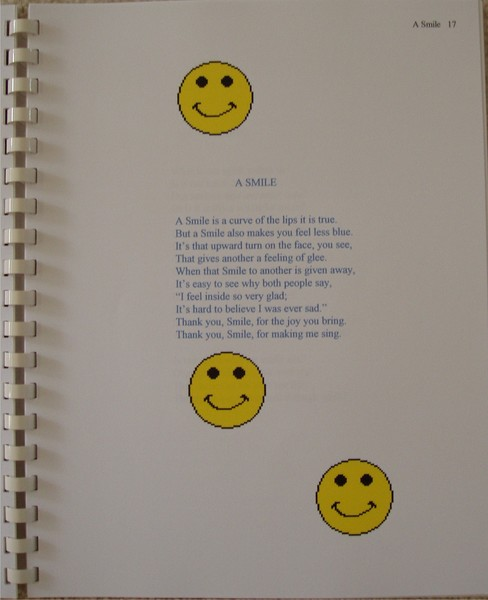 Smiles Poem