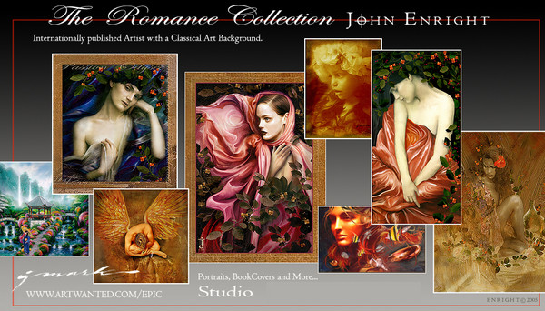 The Art of Romance. A collection