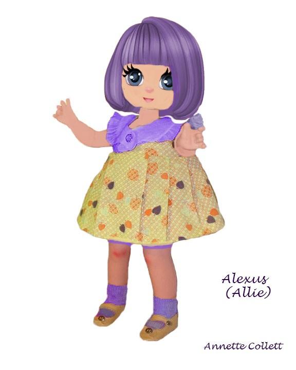 alexus allie