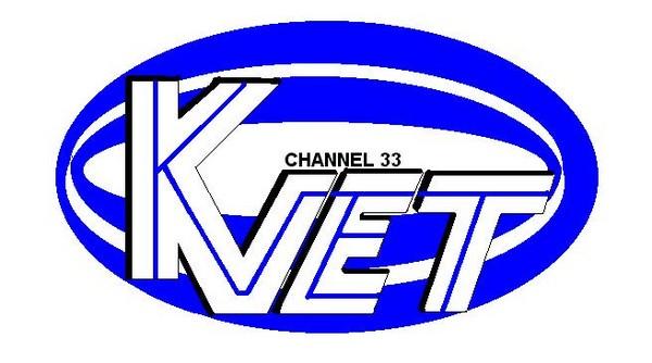 KVET Logo Contest