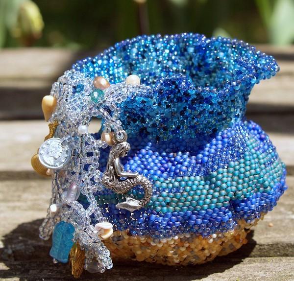 Mermaid's Basket