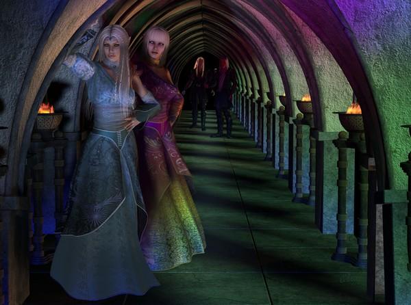 Halls of Avalon