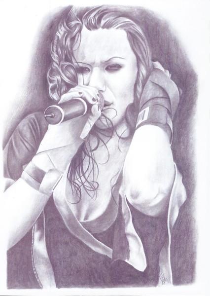 Christina Scabbia 2