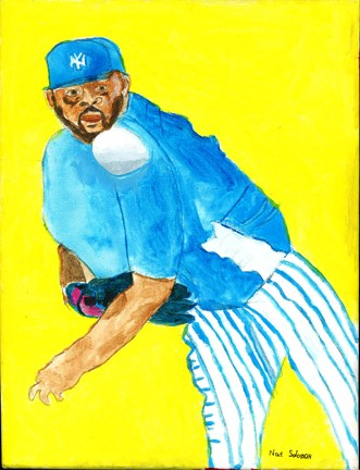 CC:The Yankee 20 game winner