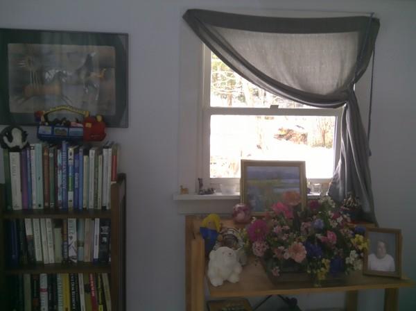 Inside cottage 2