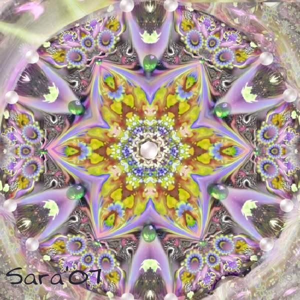 Fairy Lotus