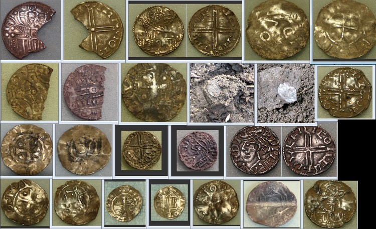 2017 metal detecting coming to a end