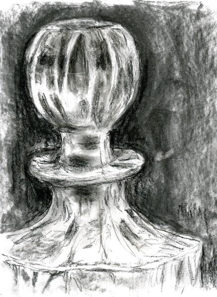 Glass Decantur